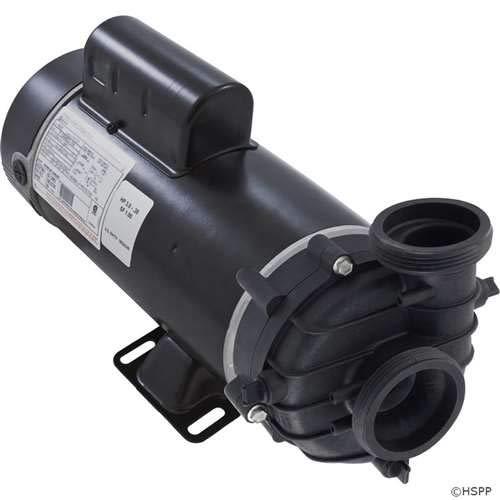 Sta-Rite Pump, BWG Dura-Jet DJ, 3.0hp, 230v, 2-SPD, 2