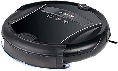 Bonne qualité Aspirateur robotique Auto-chargeant à Haute Aspiration Auto-Charge 1200pa Auto-chargeant