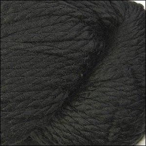 Cascade Yarns - Cascade 128 Superwash - BLACK #815 - Wool Cascade