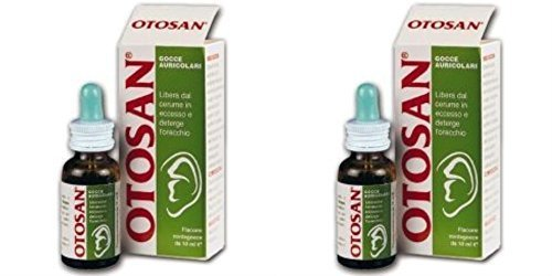 Natural Ear Drops - 10ml