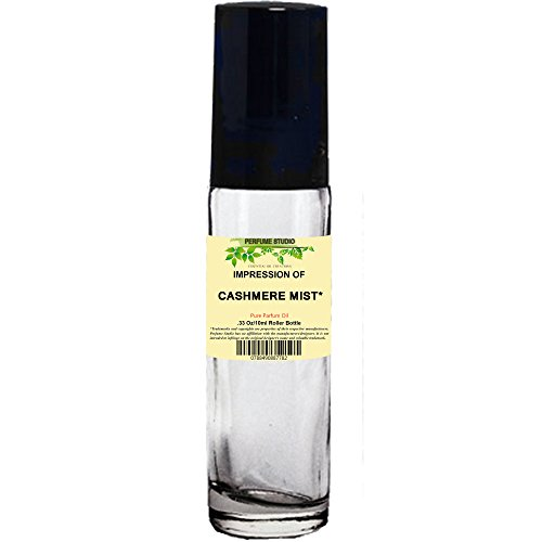 Perfume Studio Superior IMPRESSION ofCashmire_MistPerfume for Women, 100% Pure Undiluted, No Alcohol Top grade Perfume Oil (VERSION/TYPE Oil; Not Original Brand) by Perfume Studio Oils (Image #1)