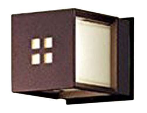 パナソニック(Panasonic) LEDポーチライト40形電球色LGW85040AK B01E2BLQFA 10404