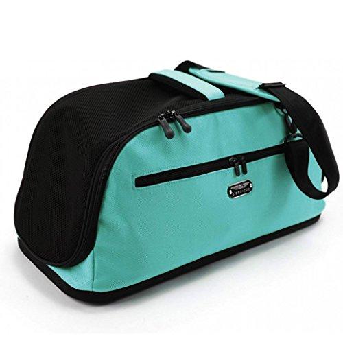 Sleepypod Cabin Carrier Robin Blue product image
