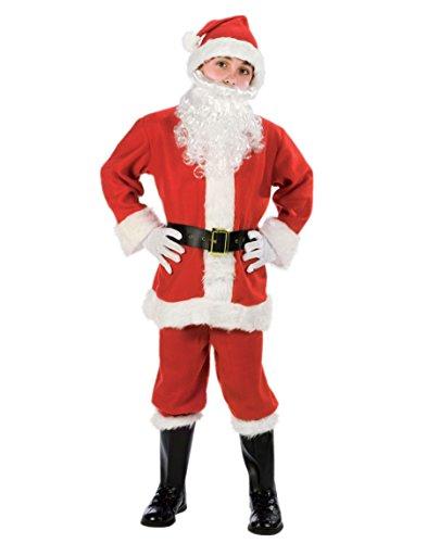 Fun W (Santa Claus Costume Child)