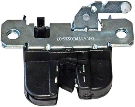 SCSN 6Q6827505E - Cerradura de puerta para Polo 9N (2001-2009 ...