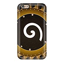 Iphone Case - Tpu Case Protective For Iphone 6- Boeing Jet Engine