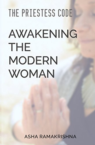 Download for free The Priestess Code: Awakening the Modern Woman
