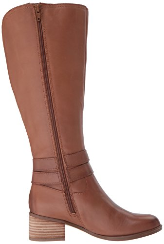 Riding Boot Saddle Dev Naturalizer Wc Women's 8R4aaz