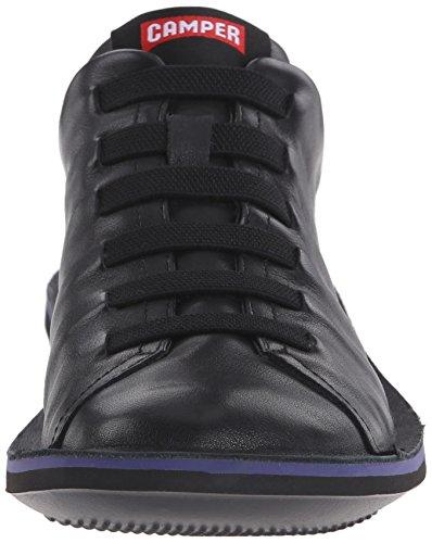 Beetle Homme Basses Noir Black Sneakers Camper qdan4B