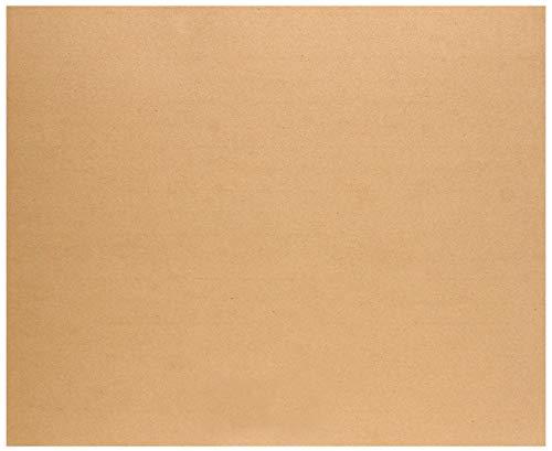 Homeford FNS000007390BRWN Foam Sheet, 9-1/2