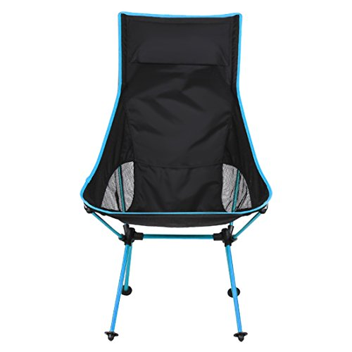 Wrcibo Outdoor and Camping Portable Chair/Lightweight/Stable/Durable Perfect for Outdoor Activities