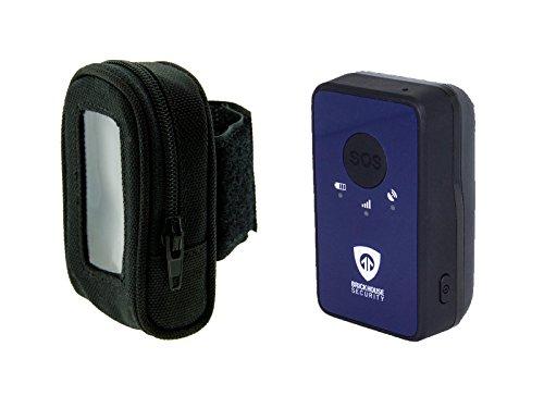 BrickHouse GPS-SN5 Spark Nano 5.0 on VERIZON Real Time Mi...