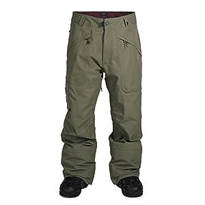Ride Snowboard Outerwear Alki Pants