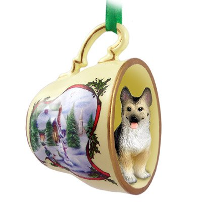 Conversation-Concepts-German-Shepherd-Christmas-Ornament-Holiday-Scene-Tea-Cup