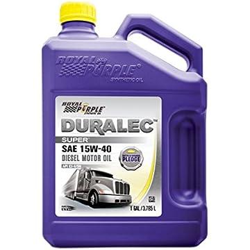 Royal Purple Duralec