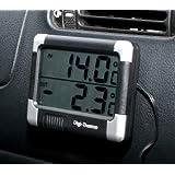 carlinea 485004 internal external thermometer 50 hi tech 50 car motorbike. Black Bedroom Furniture Sets. Home Design Ideas