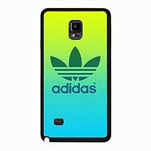 Samsung Galaxy Note 4 Funda Adidas, Elegant Samsung Galaxy Note 4 Adidas Phone Funda