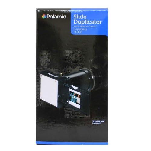 good polaroid hd slide duplicator with macro lens capabilty for slr