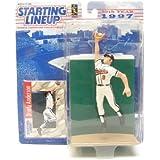 Brady Anderson Action Figure - 1997 10th Year Edition Starting Lineup MLB Major League Baseball Series