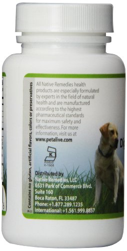 Pictures of PetAlive 351883 Digestive SupportOngoing Pet Digestive Health ( 4