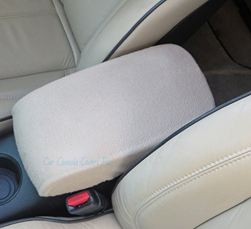 - Lexus ES300 2003-2009 Luxury Vehicle Center Armrest or Center Console Lid Cover will Protect New or Restore Worn Out Consoles