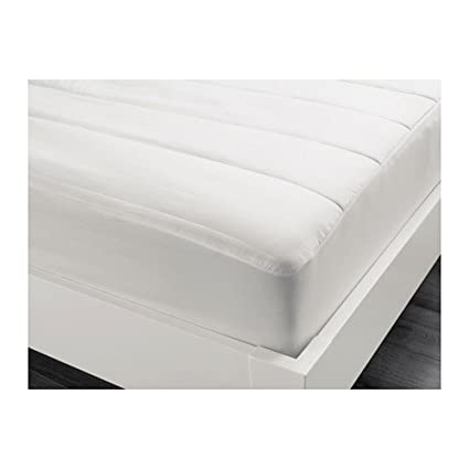 Amazon.com: IKEA Queen Size Mattress Protector, 26214.51714.814 ...