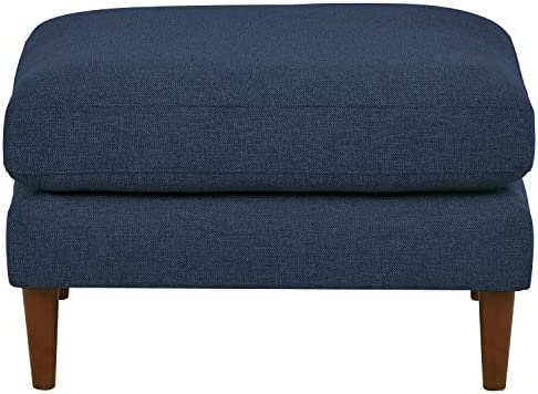 Amazon Brand Rivet Goodwin Modern Ottoman