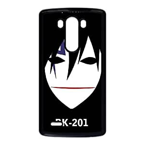 LG G3 Phone Case Cartoon Darker than Blaack Protective Cell Phone Cases Cover DFH083043