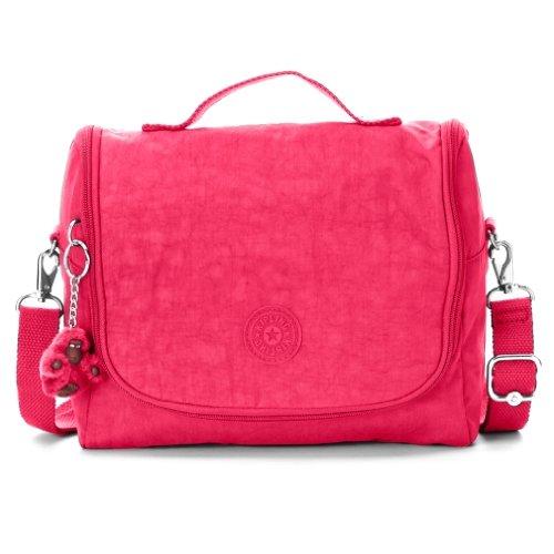 Kipling ユニセックスキッズ  Vibrant Pink B00CBNFCJS