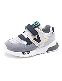 coloing Kids Breathable Sneakers Lightweight Athletic Running Shoes Fashion Sneakers