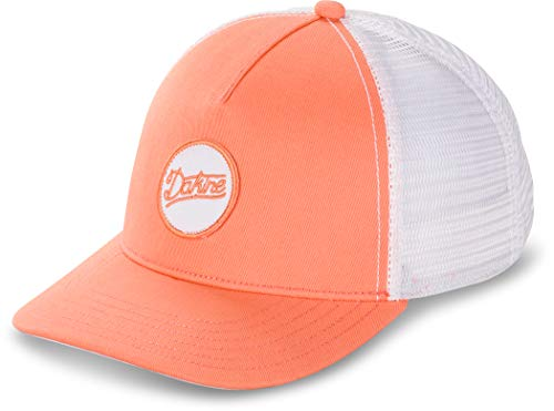 Dakine Women's Shoreline Trucker Hat, Coral Reef]()