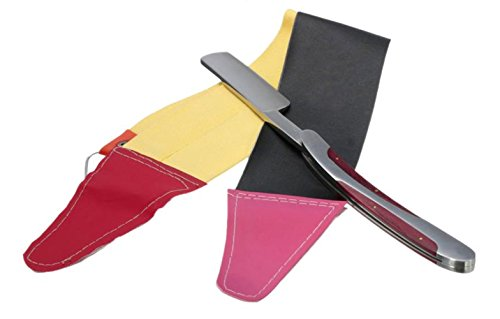 Straight Razor Stainless Folding Portable