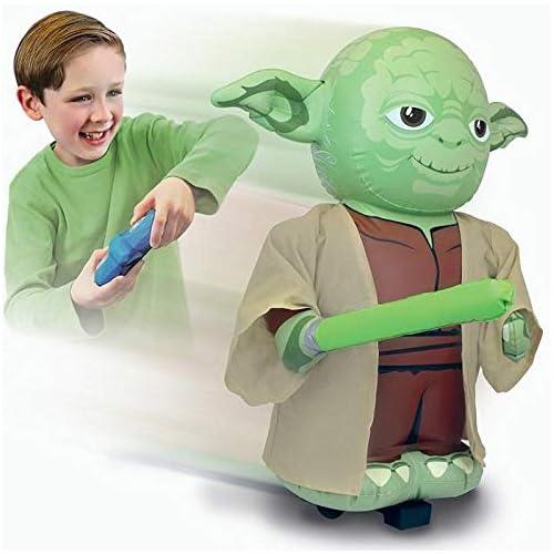 chollos oferta descuentos barato Bladez Star Wars Yoda Hinchable RC con Sonido