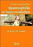 Spasmophilie et hyperventilation