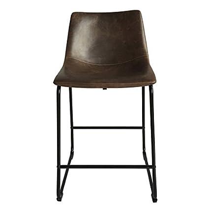 24132acffe9b Amazon.com  Bar Furniture  Bar Stool