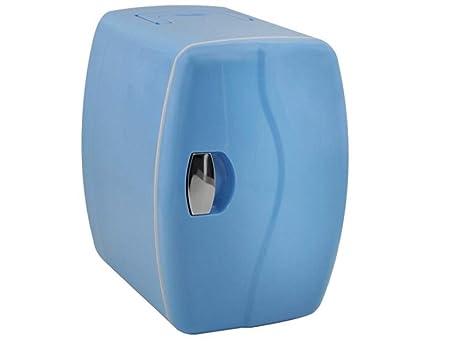 Mini Congelador Portátil 4L, Refrigerador de Bajo Nivel de Ruido ...