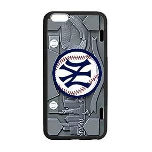Hoomin Abstract New York Yankees iPhone 6plus 5.5