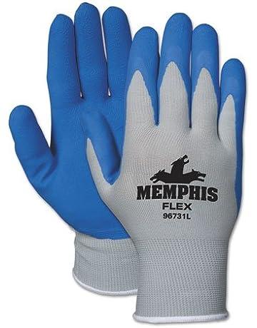 Memphis 96731M Memphis Flex Seamless Nylon Knit Gloves ...