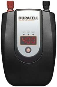 Duracell 813-0400-07 400 Watt DC to AC Digital Power Inverter