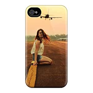 New Fashionable JosareTreegen INp23939kojT Covers Cases Specially Made For Iphone 6(runway)