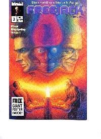 Free Jack #3 Now Comics