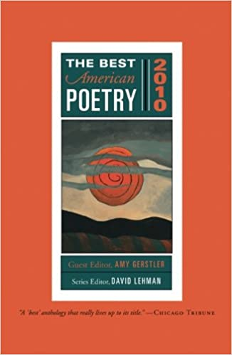 The best american poetry 2010 series editor david lehman amy the best american poetry 2010 series editor david lehman amy gerstler david lehman 9781439181454 amazon books fandeluxe Images