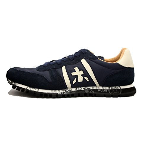 PREMIATA - Zapatillas de Piel para hombre 2146