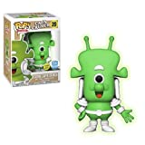 Funko Pop Ad Icons 20 Cozmic Cap'n Crunch Limited Edition Glow in The Dark Exclusive