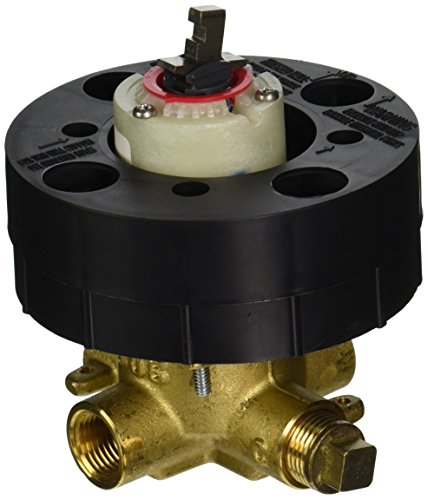 - American Standard R125R125 Pressure Balance Rough Valve Body Only Female thread I.P.S Inlets/Outlets