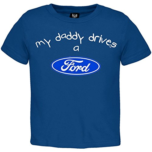 Ford Daddy Drives Toddler T shirt product image