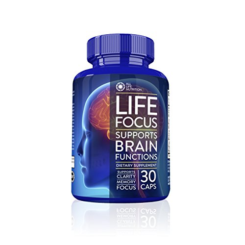 Natural Brain Enhancers - 3