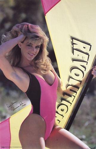 "Shannon Rae Model Revolution Kite Sealed Poster (22"" for sale  Delivered anywhere in USA"