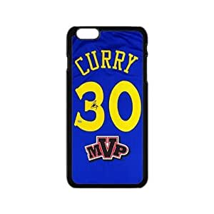 DIY case 4 NBA Team Golden State Warriors Curry Print Black Case With Hard Shell Diy For Ipod mini Case Cover