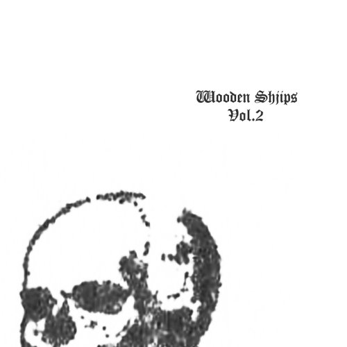 Vinilo : Wooden Shjips - Volume 2 (Limited Edition, Digital Download Card)